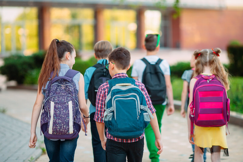 What your kids have for breakfast can affect their performance at school