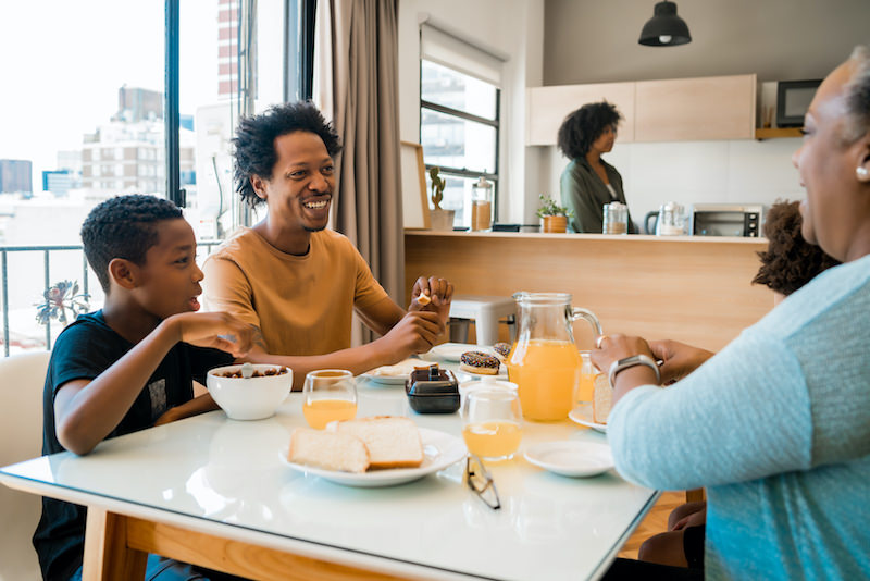 Why Is It Important for Children to Have Breakfast?