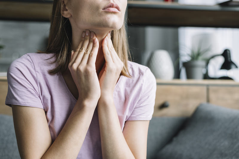 How To Check Thyroid At Home - Details About Foods, Gender, And More