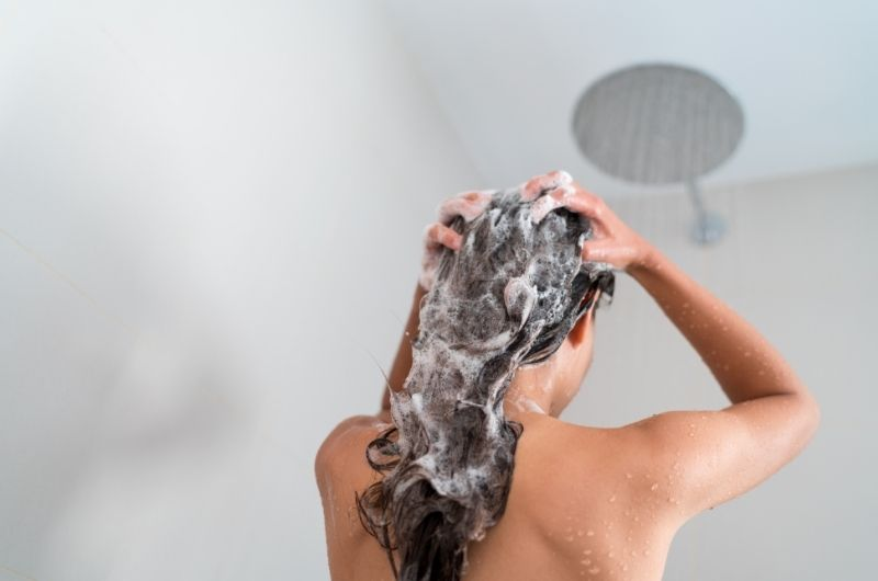 Reasons you should wash your hair regularly