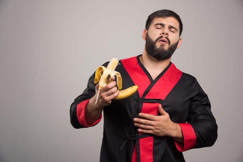 Why Do I Feel Sick After I Eat A Banana?
