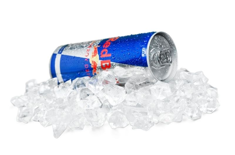 Can 13 Year Olds Drink Red Bull? Are They Old Enough?