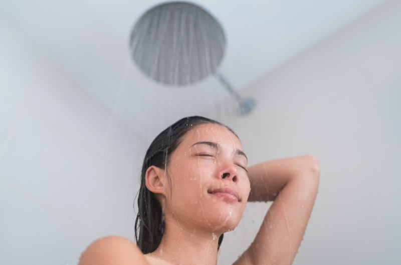 Cold Shower Before Workout - Are There Any Benefits?
