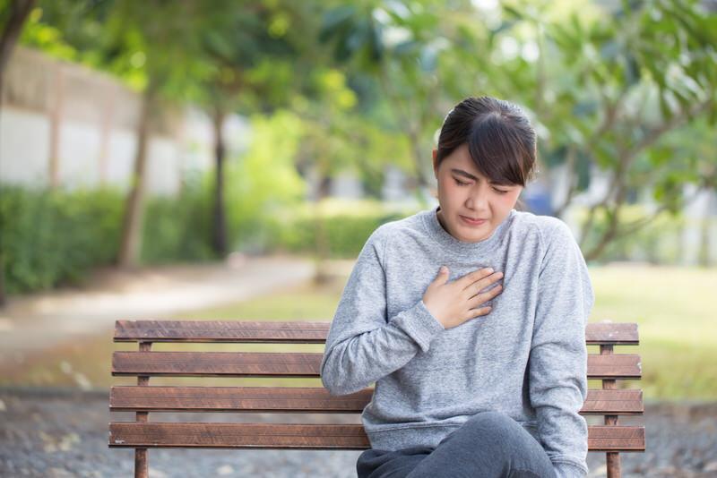Why Do Bananas Give Me Heartburn?