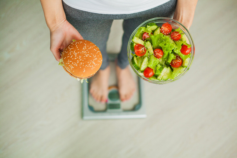 How Is A Fad Diet Different Than A Low-Calorie Diet?