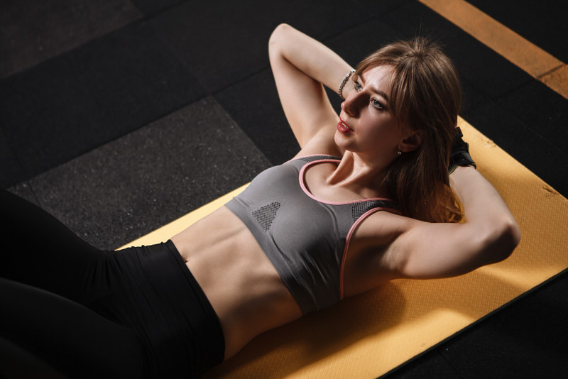 How Many Sit Ups To Burn 500 Calories?