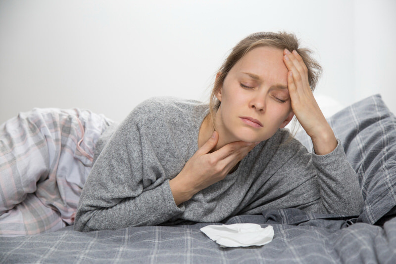What Causes Strep Throat To Reoccur? Reasons & How To Prevent It!