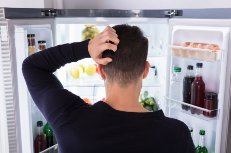Why Am I Never Hungry? (And Feel Sick When I Eat)