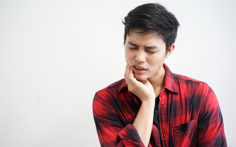 Hard Lump On Jaw After Tooth Extraction - Osteomyelitis (Cause & Prevention)