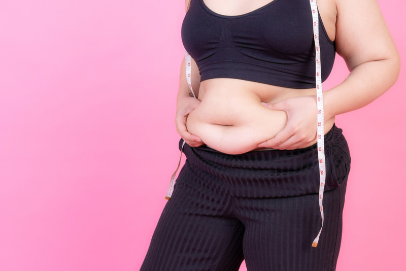 Weight Loss After Umbilical Hernia Surgery