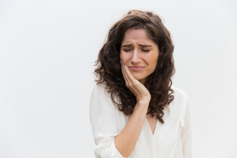 Why Does My Jaw Hurt On One Side? Common & Rare Examples