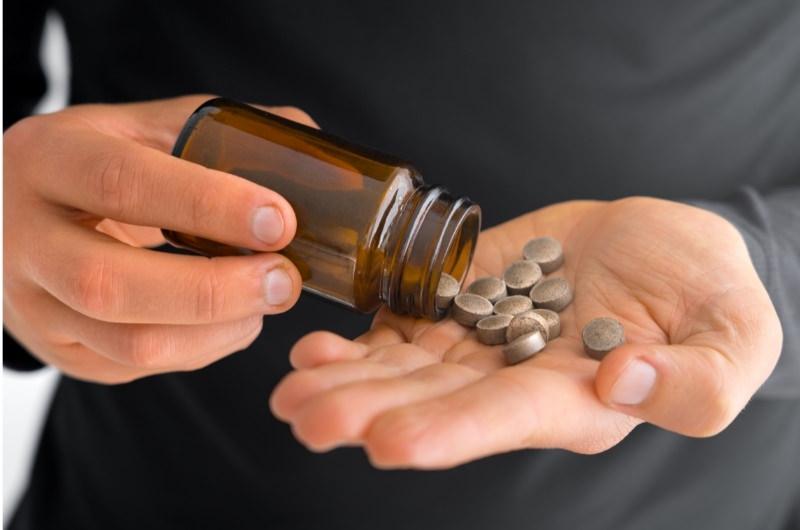 Do Iron Pills Make You Gain Weight?