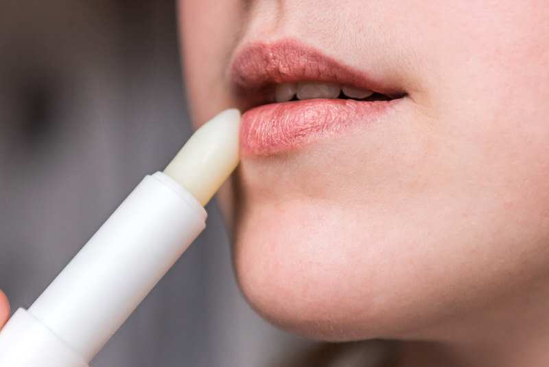 Does The Skin On Your Lips Grow Back?