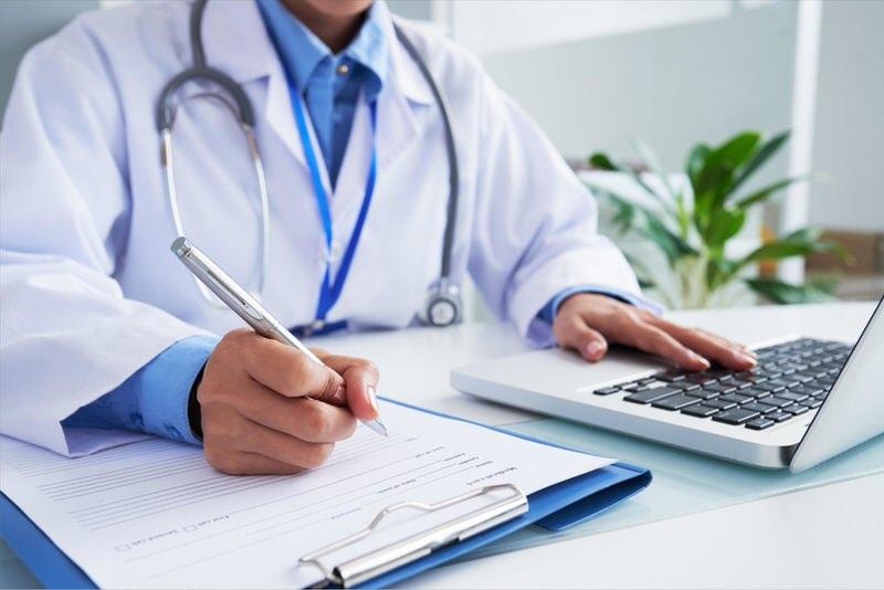 What To Do If You Lose A Prescription Paper? (Future Of E-Prescribing)